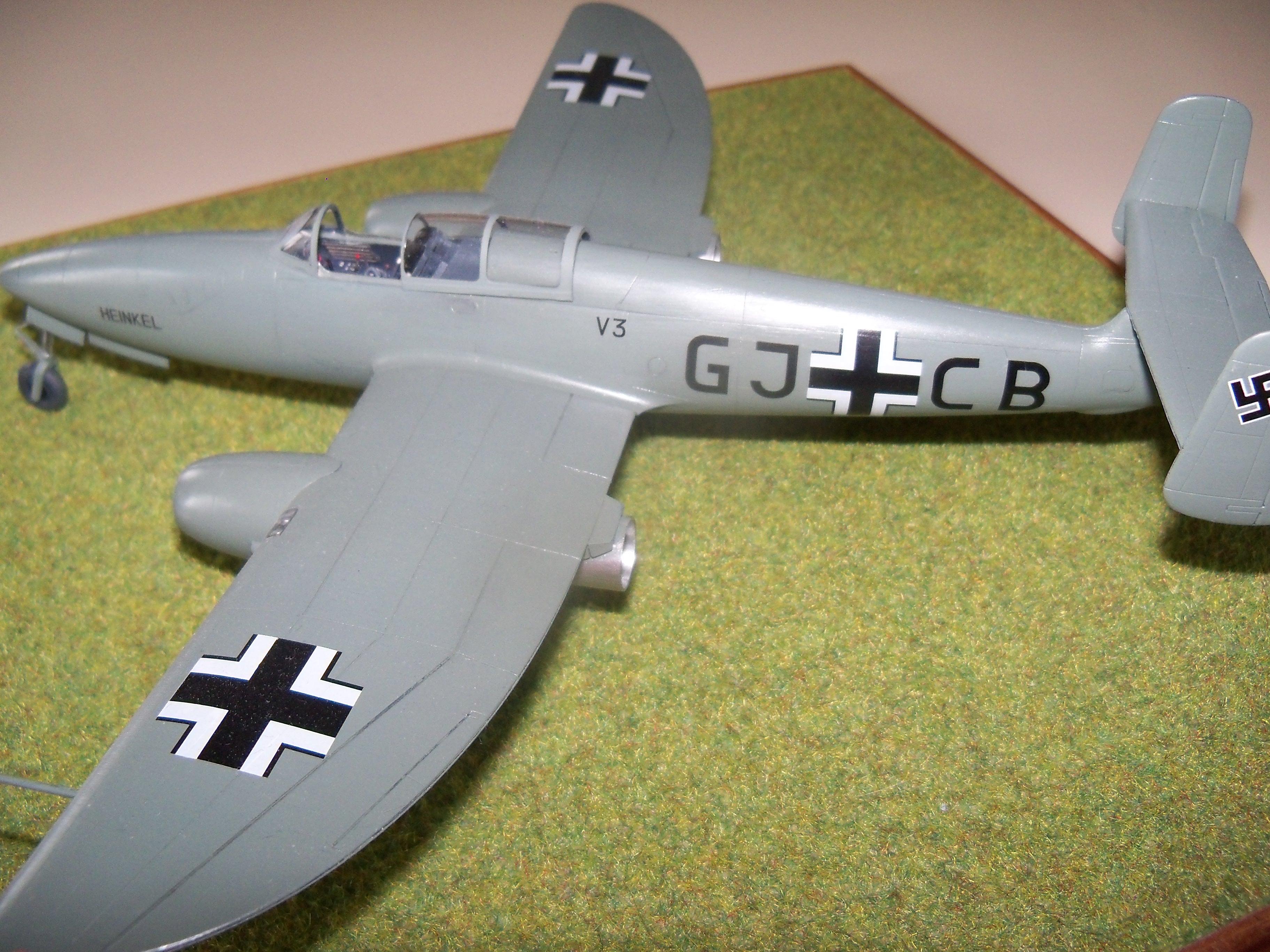 2019 Heinkel 280 Prototype par Francis de ATMG59