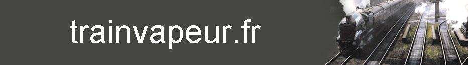 Banni-re trainvapeur.fr -trainvapeur.fr-